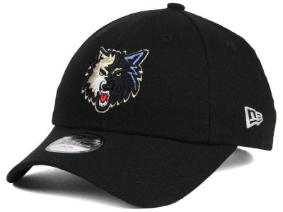 Minnesota Timberwolves New Era NBA Youth League 9FORTY Adjustable Cap