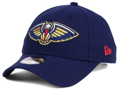New Orleans Pelicans New Era NBA Youth League 9FORTY Adjustable Cap