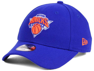 New York Knicks New Era NBA Youth League 9FORTY Adjustable Cap