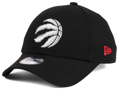 Toronto Raptors New Era NBA Youth League 9FORTY Adjustable Cap