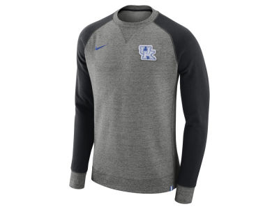Kentucky Wildcats Nike 2017 NCAA Men's Crew Sweatshirt