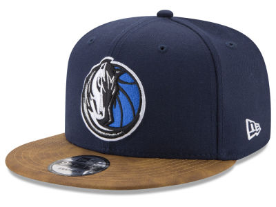 Dallas Mavericks New Era NBA Team Butter 59FIFTY Snapback Cap