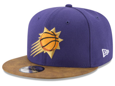 Phoenix Suns New Era NBA Team Butter 59FIFTY Snapback Cap