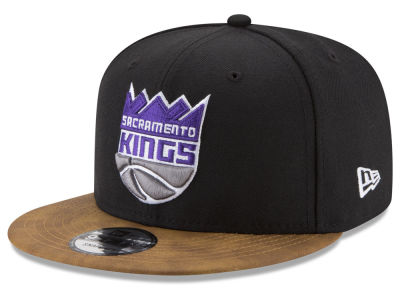 Sacramento Kings New Era NBA Team Butter 59FIFTY Snapback Cap