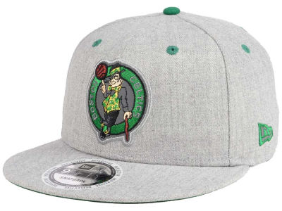 Boston Celtics New Era NBA Total Reflective 9FIFTY Snapback Cap