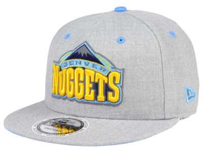 Denver Nuggets New Era NBA Total Reflective 9FIFTY Snapback Cap