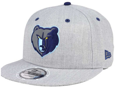 Memphis Grizzlies New Era NBA Total Reflective 9FIFTY Snapback Cap