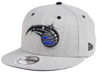 Orlando Magic New Era NBA Total Reflective 9FIFTY Snapback Cap