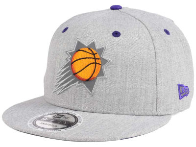Phoenix Suns New Era NBA Total Reflective 9FIFTY Snapback Cap