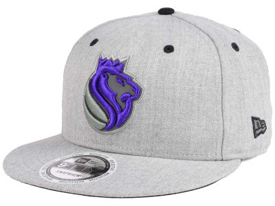 Sacramento Kings New Era NBA Total Reflective 9FIFTY Snapback Cap