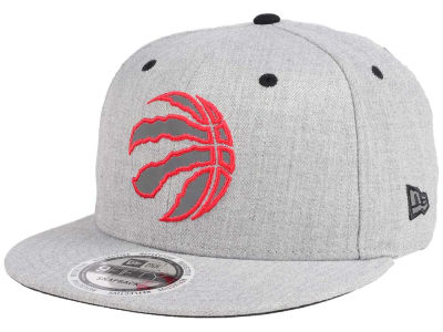 Toronto Raptors New Era NBA Total Reflective 9FIFTY Snapback Cap