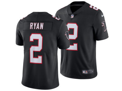 Atlanta Falcons Matt Ryan  Nike NFL Men's Vapor Untouchable Limited Jersey