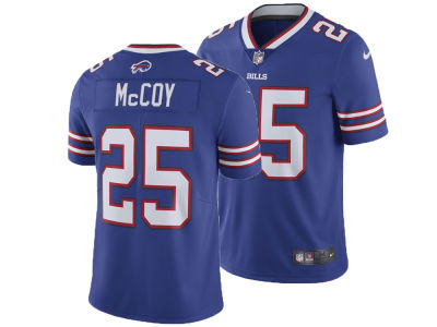 Buffalo Bills LeSean McCoy Nike NFL Men's Vapor Untouchable Limited Jersey