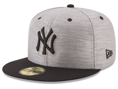 New York Yankees New Era MLB Silver Dollar 59FIFTY Cap