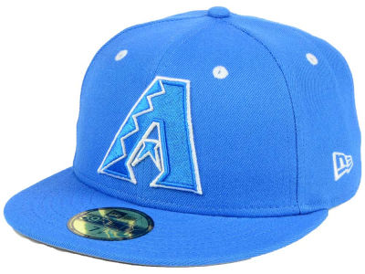 Arizona Diamondbacks New Era MLB Pantone Collection 59FIFTY Cap