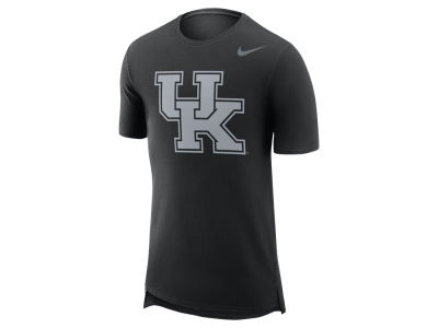 Kentucky Wildcats Nike NCAA Men's Droptail Enzyme Wash T-Shirt
