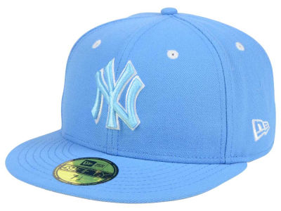 super popular a7c83 f19eb New York Yankees New Era MLB Pantone Collection 59FIFTY Cap
