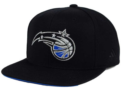 Orlando Magic adidas NBA Pride Jersey Snapback Cap