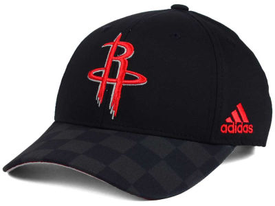 Houston Rockets adidas NBA Pride Jersey Structured Snapback Cap