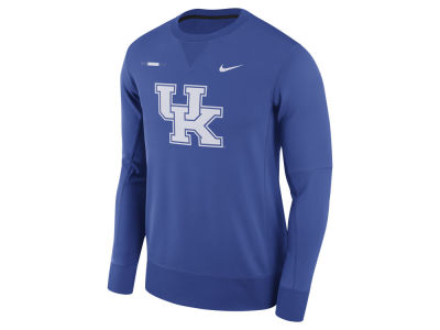 Kentucky Wildcats Nike NCAA Men's Therma-Fit Crew Sweatshirt