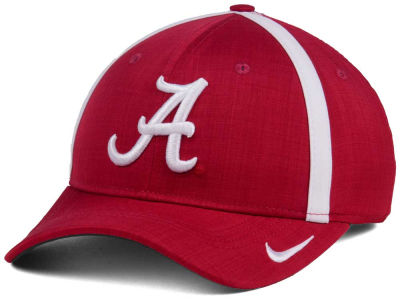 Alabama Crimson Tide Nike NCAA Youth Aerobill Sideline
