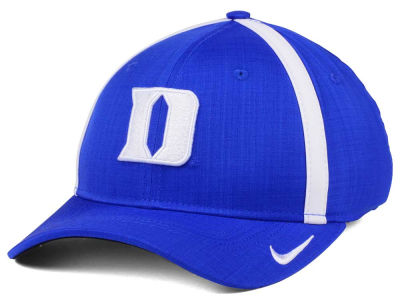 Duke Blue Devils Nike NCAA Youth Aerobill Sideline