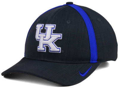Kentucky Wildcats Nike NCAA Youth Aerobill Sideline