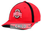 Ohio State Buckeyes Nike NCAA Youth Aerobill Sideline Adjustable Hats
