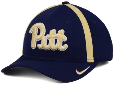 Pittsburgh Panthers Nike NCAA Youth Aerobill Sideline