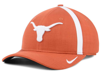 Texas Longhorns Nike NCAA Youth Aerobill Sideline