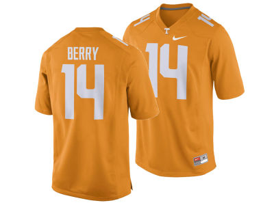 Tennessee Volunteers Eric Berry Nike NCAA Men's Player Game Jersey