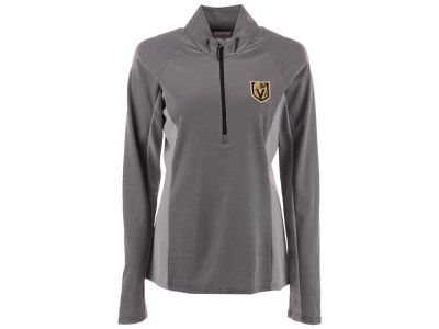 Vegas Golden Knights NHL Women's 1/4 Zip Pullover