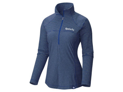 Kentucky Wildcats Columbia NCAA Women's Layer First Quarter Zip