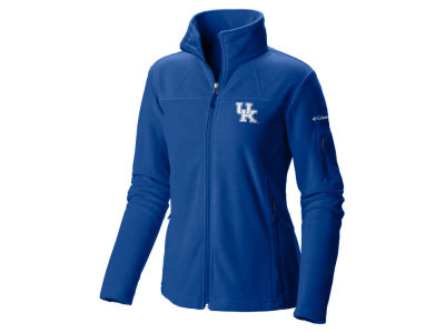 Kentucky Wildcats Columbia NCAA Womens Give and Go Jacket