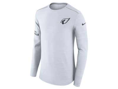 Arizona Cardinals Nike NFL Men's Color Rush Player Top Long Sleeve T-shirt