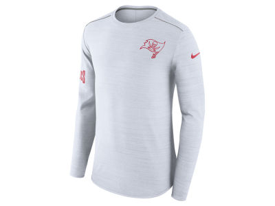 Tampa Bay Buccaneers Nike NFL Men's Color Rush Player Top Long Sleeve T-shirt
