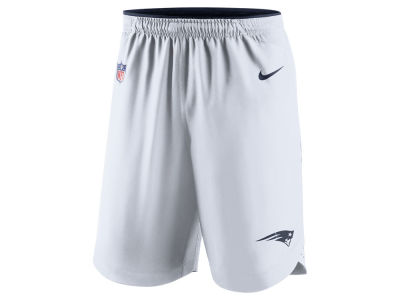 New England Patriots Nike NFL Men's Color Rush Vapor Shorts