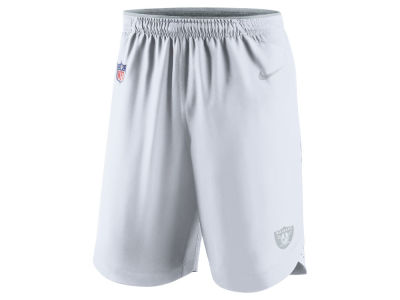 Oakland Raiders Nike NFL Men's Color Rush Vapor Shorts