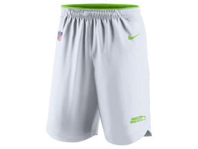 Seattle Seahawks Nike NFL Men's Color Rush Vapor Shorts