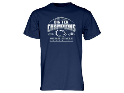 Penn State Nittany Lions 2016 NCAA Men's Conference Champ Locker Room T-Shirt