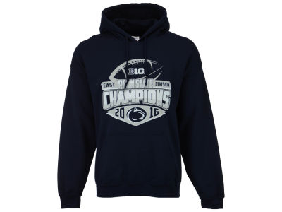 Penn State Nittany Lions NCAA Men's Big 10 East Division Champ Hoodie