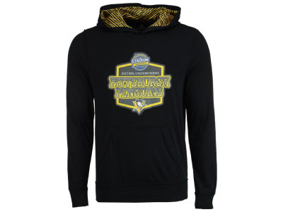 Pittsburgh Penguins NHL Men's 2017 Stadium Series Fuel Hoodie
