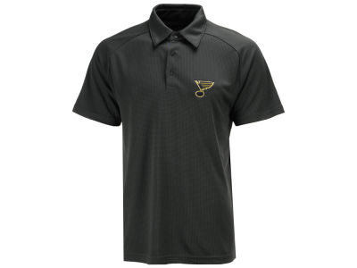St. Louis Blues NHL Men's Tactical Polo