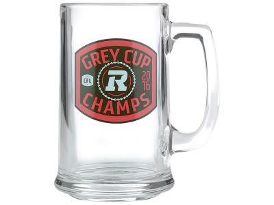 Ottawa RedBlacks Beer Mug - 15oz