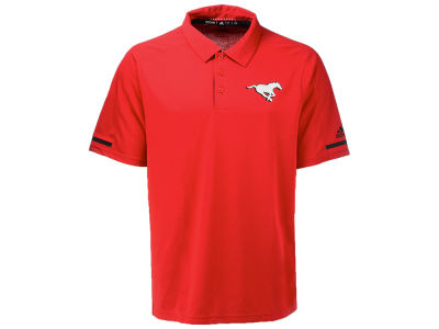 Calgary Stampeders adidas CFL Men's Polo