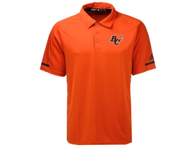 BC Lions adidas CFL Men's Polo
