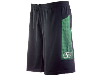 Saskatchewan Roughriders adidas CFL Men's Sideline Player Shorts