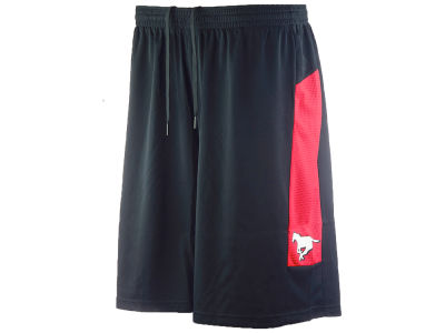 Calgary Stampeders adidas CFL Men's Sideline Player Shorts