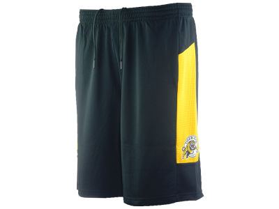 Hamilton Tiger-Cats adidas CFL Men's Sideline Player Shorts