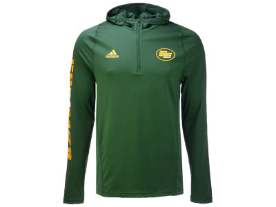 Edmonton Eskimos adidas CFL Men's Training Hood